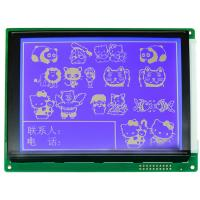 Quality Dot Matrix Type Graphic LCD Module COB Bonding Mode For Communication Equipment for sale