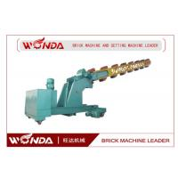 Quality Durable Multi Bucket Excavator Machine Box Type Feeder Supply Brick Raw Material for sale
