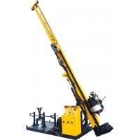 Quality Core Drill Rig For Mining , Mineral exploration Hydraulic Drilling Machine HYDX-4 for sale