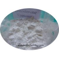 White Powder Androgenic Steroids Testosterone Cypionate 10g Sample Package for sale