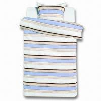 Quality Bedding Set, Includes Duvet Cover and Pillow Case, Various Colors are Available for sale