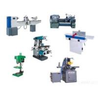Quality Machinery Equipment for sale