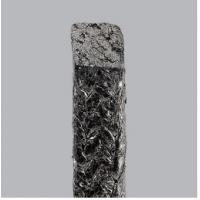 China Expanded Flexible graphite valve packing Material on sale