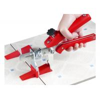 Buy cheap CE Plastic Tile Leveling System Clips And Wedges Lippage Leveling Spacer from wholesalers
