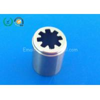 Quality CNC Machining Home Appliance Parts Vacuum Cleaner Spare Parts Steel for sale