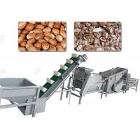 Buy Argan Nut Shelling Machine Separator Commercial Pecan Crackers And Shellers at wholesale prices