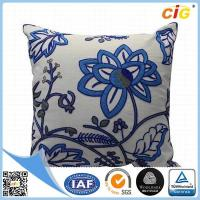 Quality Comfort Seat Cushion Modern Decorative Throw Pillows  for Sofa / Chair or Home Decor for sale