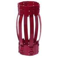 China High Strength Non - Welded Bow - Spring Casing Centralizer With API Certified on sale