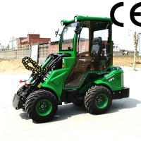 Quality DY840 articulated small wheel loader for sale for sale