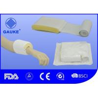 Buy cheap Regular Wound Care Bandages Self Adhesive Stop Bleeding Bandage For Sports First Aid Kits product