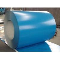 Buy cheap Prepainted Steel Coil Used For Clean Room High Quality Coating 0.4-0.8 mm Thickness product