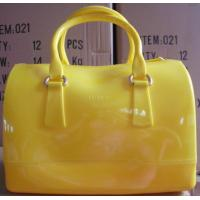 Quality Colourfull Silicone Jelly Bag For Women for sale