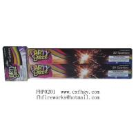 "Buy cheap 10"" Gold sparklers fireworks,Christmas ,Party,Birthday,Wedding sparkler product"