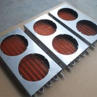 Quality copper-aluminum radiator for sale