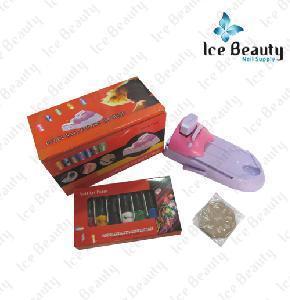 China Nail Printing Machine/Nail Art Stamping Set (I-NP1) on sale