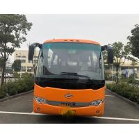 Quality HIGER 30 Seats Used Mini Bus 8549x2450x3280mm With 200hp Diesel Engine for sale