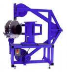 Quality plastic pipe welding machine Radian Saw 3kw for sale