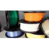 Quality Manufacturer offer 1.75mm 3mm colorful ABS PLA filament for sale