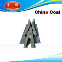 Quality Mine Narrow Gauge Crossover Track Switch for sale