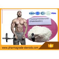 Quality CAS 76-43-7 Oral Anabolic Steroids Fluoxymesterone Halotestin for Tablets Muscle Gain for sale