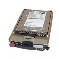 Quality Large 293556-B21 146GB 3.5 Fibre Channel Hard Drive 10000 RPM HDD 293556-B22 for sale