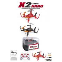 Quality Coolest design Syma X2 2.4G rc quadcopter camera with 6-axis gyro and light for sale