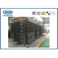 Quality Hot Water / Gas Boiler Economizer ASME ISO Standard , Power Plant Economizer for sale