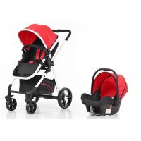 Quality EN1888 CE approved European standard baby stroller / baby stroller 3 in 1 / remote control baby carriage for sale