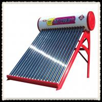 China 2013 good quality Compact non-pressurized solar water heater ( CE & keymak on sale