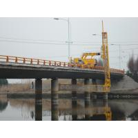 Buy cheap FAW Chassis National V 15+2m Aluminum Mobile Bridge Inspection Platform from wholesalers