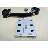 Quality Reverse Car Camera Interface for VW Golf / Skoda / Seat Leon / tiguan / polo MIB System for sale