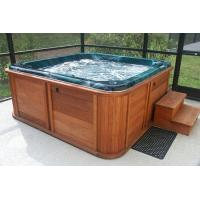 Quality TF-9601cd Hot Tub Furniture wicker bar stool for sale