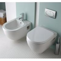 Quality WALL HUNG toilet PY-6811 washdown water-saving for sale