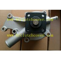Quality 15841-73030 D722 kubota engine water pump for sale