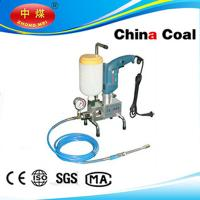 Quality High Pressure Concrete Repair Waterproof injection pump for sale