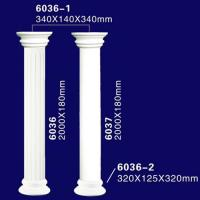 Quality Top Quality PU Roman Column for Garden Decoration for sale