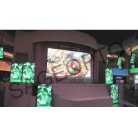 Quality Custom P16 led advertising display board / outdoor led display screen IP65 for sale