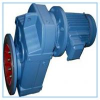 Quality 200kw Miniature Bevel Gearbox , Mining Worm And Wheel Gearbox for sale