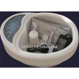 Quality Ion detox foot spa bath detox machine for sale