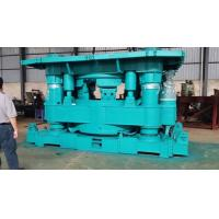 Quality Automtic Control Casing Rotator Hydraulic Vertical With Changeable Caliber for sale