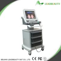 Quality Beauty & personal care HIFU face lift machine for sale
