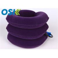 Quality JYK-A001-2 Cervical Support Brace Inflatable For Blood Circulation Easy To Wear for sale