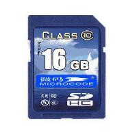 Quality SDHC Card Class10 4GB to 32GB for HD Camera for sale