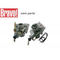 Quality Class A Level OEM Motorcycle Parts Yamaha Xtz 125 Carburetor Silver Color for sale