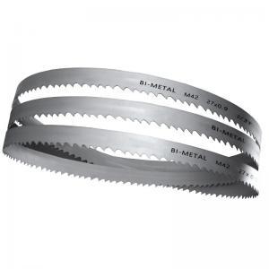 Quality 34x1.1x4470mm 3/4T Bi-metal Metal Cutting Band Saw Blades for sale