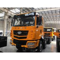 Quality CAMC 40T Prime Mover Tractor Head Truck LHD RHD 10 Wheeler Tractor Head for sale