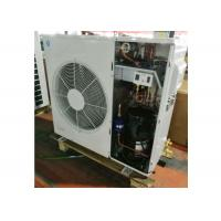 Buy cheap Scroll Series 3 HP Hermetic Condensing Unit , Cold Storage Refrigeration Units from wholesalers