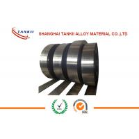 Buy cheap Annealing Surface 0.1 Mm 2.4mm Bare Thermocouple Wire Chromel  Alumel Type K J T E N J product