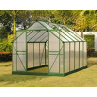 Quality 2012 New-style Anodized aluminum garden building HX75914 for sale