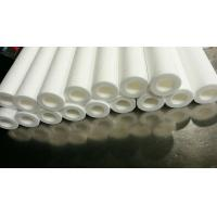 Quality 5 Micron 10 PP Sediment Filter Cartridge Water Filter Spun Filter Cartridge for RO systems in white for sale